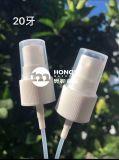 Best Price Plastic PP Trigger Sprayer White Black Transparent Nozzle Lotion Pump for Shampoo Detergent Bottle
