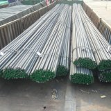 Mild Steel Deformed Bar Round Steel Bar