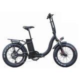 Aluminum Carbon Price Popular OEM Ebike City Children Vintage Exercise Tandem Kids Mini Smart Electric Folding Bike Bicycle