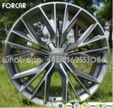Aluminum Auto Car Replica Alloy Wheel for audi A356