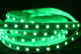 5050SMD 60LEDs/M 14.4W Flexible LED Strip Five Color LED Rigid Strip Light/ Rgbww 5 in 1 LED Strip Lighting