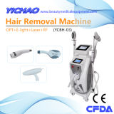 Portable IPL Laser Shr Elight Medical Beauty Hair Removal Equipment
