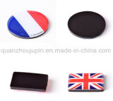 OEM Creative PVC National Flag Fridge Magnet