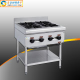 Commercial Professional Wholesale Gas Range Cooking Stoves