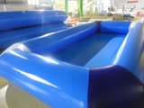 Custom Inflatable Swimming Pool for Park Water World