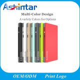 Ultra-Thin Credit Card Size Power Bank with Charge Cable Slim 4000mAh Power Mobile Charger