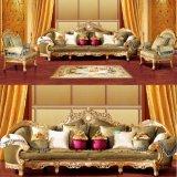 Sofa Set with Optional Sofa Color for Home Furniture (962A)