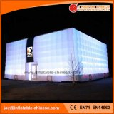 Giant Outdoor LED Light Inflatable Camping Exhibition Tent (Tent1-851)