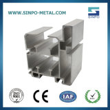 Aluminum Extruded Frame From Sinpo