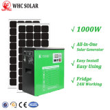 Solar Manufacturer 1000W Inverter Solar Power System