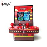 Ipega Supper Fun Intellectual & Educational Toys Mini Arcade Game Machine Pg-9092