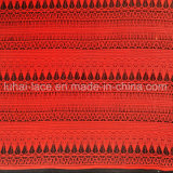 Wholesale Fabric Custom Width Water Soluble Lace for Sexy Lingerie or Apparel Cotton Silk