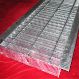 Galvanized Stainless/Carbon Steel Raised Outside Floor Drain Manhole Cover Price Customized