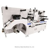 Automatic Paper Rotary/Flatbed Die Cutter for Iml Labels