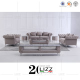 Modern Great Top Fabric Living Room Furniture Chesterfield