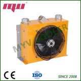 Aluminum Plate and Fin Hydraulic Oil Cooler