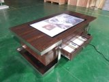 43inch Interative P-Cap Multi-Touch Table for Presenting and Gaming