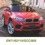 12V Cheap Wholesale Electric Kids Car 12V with Ce Gcc and Bis Certification