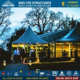 20 X 40 Mixed Canopy Tent for Wedding Marquee Prices