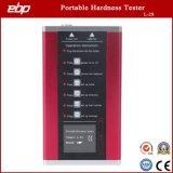 Portable Digital Rebound Leeb Hardness Testing Machine with Blocks