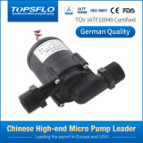 Long Lifetime Low Noise Small 12V 24V Brushless Centrifugal Cooling Circulating DC Mini Water Pumps, Micro Water DC Pump, Small DC Mini Hot Water Pump