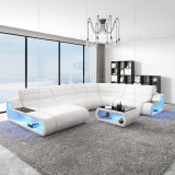 Italian Furniture Modern Nice Look New Design Home Furniture Sofa