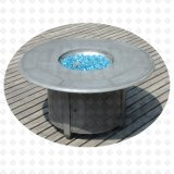 Aluminum Furniture Garden Furniture Fire Pit Gas Fire Pit Morton Collection