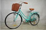 "26 ""Retro Bike/Inside Three Speed Bike /Masleid City Bike for Men and Women"
