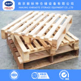 Wooden Pallet Plywood Pallet Heat Treated Euro Standard Pallet for Transportation and Storage for Warehouse