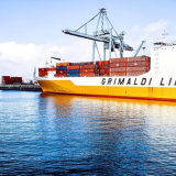 Sea Freight Port to Port Service From Shanghai to Romania