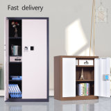 Half Height High Security Confidential Steel File Cabinet for Bussiness