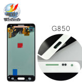 Replacement Parts High Quality G850 LCD for Samsung Galaxy Alpha G850 G850f LCD Screen with Touch Display Digitizer Assembly