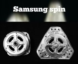 Washing Machine Motor Cover Samsung