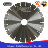 Od300mm Cutting Circular Saw Blade with Silver Brazed for Granite