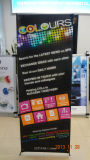 Lightweight Standard X Display Banner Stand for Adverting (DY-X1)