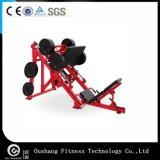 Fitness Gym Equipment  Hammer Strength Plate Loaded Linear Leg Press OS-H039