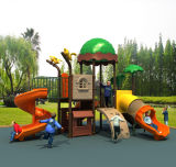 Comfortable Design Attractive Price Outdoor Playground