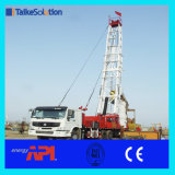 China Xj550 Workover Rig, Xj550 Workover Rig Manufacturers