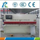 Customized Hydraulic Swing Beam Shears Machine