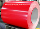 Color Coated Cold Rolled Pre-Painted Galvanized Stainless Steel Coils