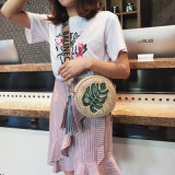 Wholesale Custom Summer Beach Bag Straw Bag