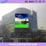 P25 High Brightness LED Electronic Digital Billboard for Advertising