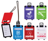 Voyager Suitcase Shaped Luggage Bag Tag (PM108)