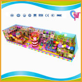 Best Price Woderful Candy Indoor Kids Playground Equipment (A-15336)