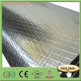 Heat Insulation Cheap Rubber Foam Pipe with Fsk