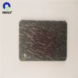 Direct Factory Price Custom Cast Black Color Glitter Acrylic Sheets