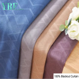 Wholesale Brown Hotel Quality Curtain for Yrf