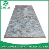 Chinese High Quality and Cheap Light Finish Melamine MDF Board for Furniture and Decoration