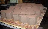 Bamboo Pallet PVC Pallet Wooden Pallet for Block Brick Machines