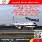 reliable Air Logistics Service to Turkey Istanbul(IST)Yeni Havalimani Airport from China Wuhan Guangzhou Beijing